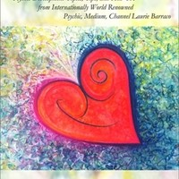 Psychic Development 101 by Laurie Barraco ~ PDF Download E-book Only (Compatible with Kindle)
