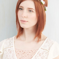 Boho Fest Me If You Can Headband by ModCloth