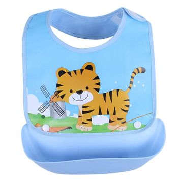 Genuine MUQGEW Baby Feeding Baby Detachable Kids Boys Girls Waterproof Feeding Apron Saliva Towel Bib Smock Baberos Bebe #ND