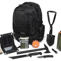 ZD-873 Bug Out Bag Kit