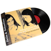 Belle & Sebastian: Fold Your Hands Child You Walk Like A Peasant Vinyl LP