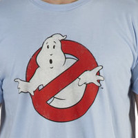 Ghostbuster's Retro T / 80's Tees on Gifts and Coupons