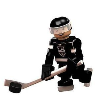 SLAVA VOYNOV LOS ANGELES KINGS SERIES 1 OYO MINIFIGURE BRAND NEW  SHIPPING