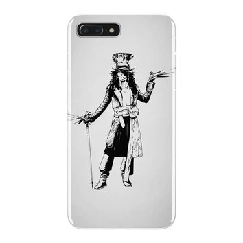 johnny depp iPhone 7 Plus Case