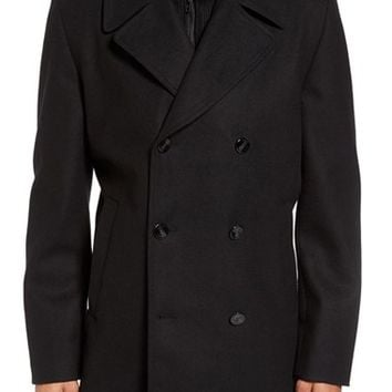 Vince Camuto Dock Peacoat | Nordstrom