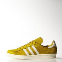 adidas Campus 80s Pony-Hair Shoes | adidas US