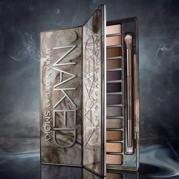 Newest Womens Makeup Tools Convenient Urban Decay Naked Eyeshadow Palett