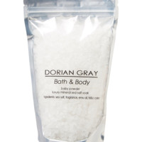 Baby Powder Luxury Mineral Bath Soak