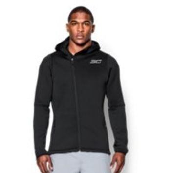 Under Armour Men's SC30 Space The Floor Jacket