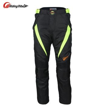 Riding motorcycle ride tribe winter clothing set male women's automobile race clothing waterproof windproof  size M-4XL