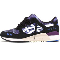Gel-Lyte III 'Galaxy' Sneakers Monaco Blue / White