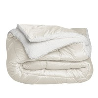 Abbey Box Reversible Comforter Set