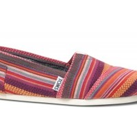 Red Tribal Essien Women's Classics
