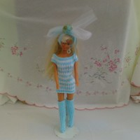 Handmade Outfit for Barbie Doll    SEE SPECIAL OFFER   (nannycheryl original)899