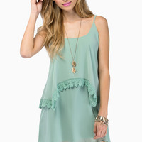 Boho In Soho Dress $52