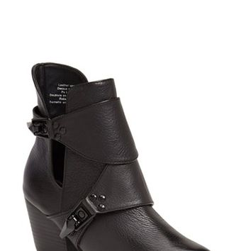 Women's Shellys London 'Burell' Monk Strap Boot