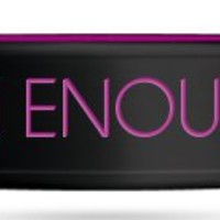 """I Am Enough"" Beauty in Life Bracelet 