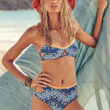 The Cut-out High-Waist Itsy - Beach Sexy - Victoria's Secret