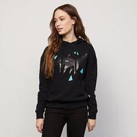 Eley Kishimoto Sourpuss Pullover Hoodie | Shop Womens Sweatshirts at Vans
