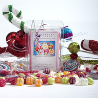 Gumdrops and Lollipops Jewelry Tart (1 clamshell)