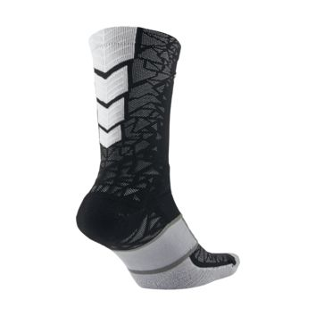 Nike Match Fit Elite Hypervenom Crew Soccer Socks