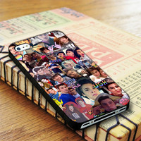 Magcon Family Personnel Collage Inspired iPhone 4 | iPhone 4S Case
