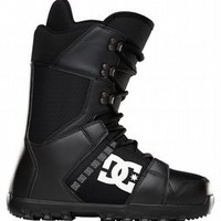 DC Phase Snowboard Boots Black 2013 - Mens