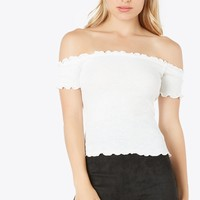 Rib Forever Top