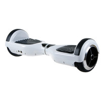 Self Balancing Scooter Hoverboard (White)