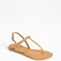 Peek 'Zinnia' Sandal (Toddler, Little Kid & Big Kid)