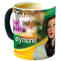 The Wizard Of Oz Dorothy And Toto Morphing Mug
