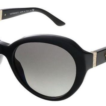 DCCKNY1 Versace womens sunglasses VE4306Q GB1/11 2N SED 56 140 A M8, authentic