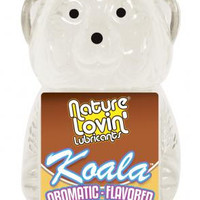 Koala Flavored Lube Tiramisu 6oz