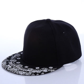 Hip-hop Baseball Cap Korean Hats [4917646276]