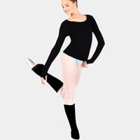 Free Shipping - Long Sleeve Adult Sweater by NATALIE