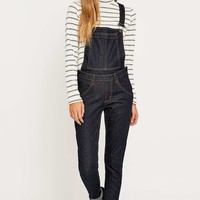 Cheap Monday Slim Blue Dungarees - Urban Outfitters