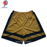 Men's Home and Away Lacrosse Reversible Shorts DHL Fast Delivery