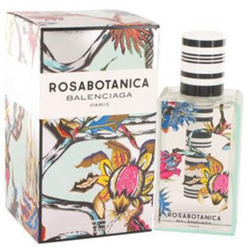 Rosabotanica by Balenciaga Eau De Parfum Spray 3.4 oz (Women)