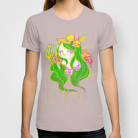Ill Cherry T-shirt by STUDIO KILLERS