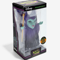 Funko Hikari Disney Maleficent Limited Edition Purple & Black Vinyl Figure