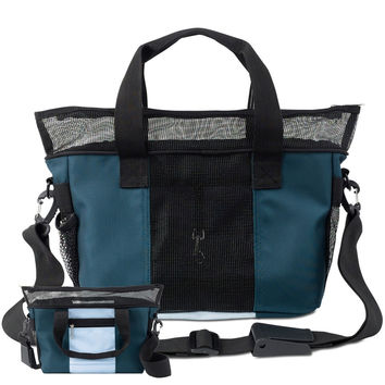 Boutique Hemp Dog Carrier