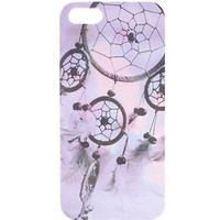 With Love From CA Vintage Dreamcatcher iPhone 5/5S Case at PacSun.com