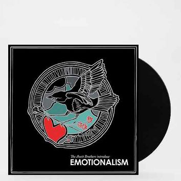 The Avett Brothers - Emotionalism LP