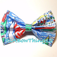 Lilly Pulitzer Get Nauti Bow