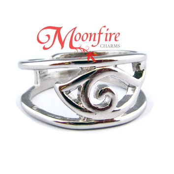 THE MORTAL INSTRUMENTS Clairvoyant Sight Rune Ring