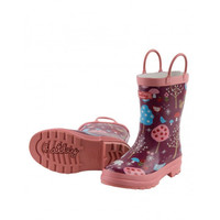 Hatley Rainboots - Winter Forest