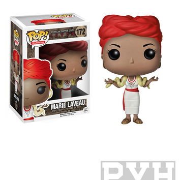 Funko Pop! TV: American Horror Story - Season 3 Coven - Marie Laveau - Vinyl Figure