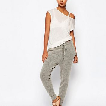 Micha Lounge Jogging Bottom at asos.com