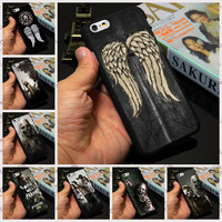 The Walking Dead Apple iPhone Cover