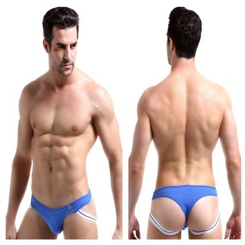 PQ160407 Cotton Jock Thong